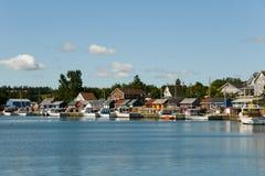Nord-Rustico - Prinz Edward Island - Kanada lizenzfreie stockbilder