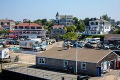 Nord-Shoreham, Rhode Island Lizenzfreie Stockbilder
