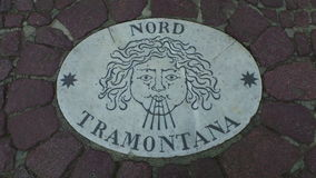 Nord Tramontana Obrazy Stock