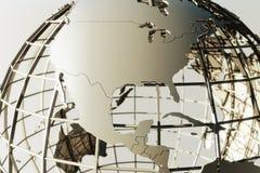 Nordamerika Stockfoto