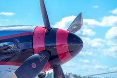 Nordamerikanischer Mustang P-51 lizenzfreies stockbild