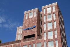 Nordea Bank Royalty Free Stock Image
