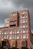Nordea Bank Stock Photography
