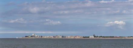 Norderney Стоковое Изображение RF