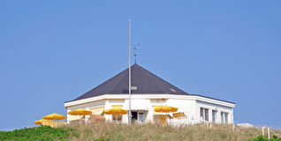 Norderney Island,east frisia,Germany Royalty Free Stock Photos