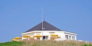 Norderney Island,east frisia,Germany royalty free stock photos