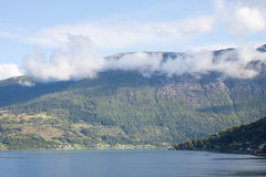 Nordfjord Images stock