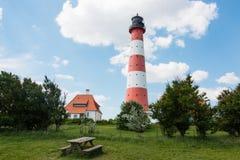 Nordfriesland Lizenzfreies Stockfoto