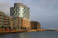 2150 Nordhavn Στοκ εικόνα με δικαίωμα ελεύθερης χρήσης