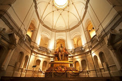 Nordisches Museum, Schweden Lizenzfreie Stockfotos