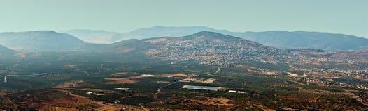 Nordisrael. Lizenzfreie Stockfotos