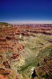 Nordkante, Nationalpark Grand Canyon s, Arizona Stockbilder