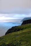 Nordkapp Fotografía de archivo libre de regalías