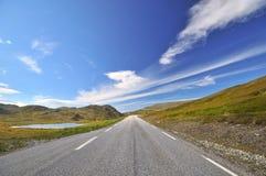 Nordkapp/Northcape, Finnmark Stock Images