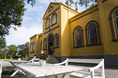 Nordlandsmuseet Fotografia Royalty Free