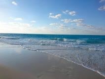 Nordlig kust av Egypten 001 Royaltyfria Foton