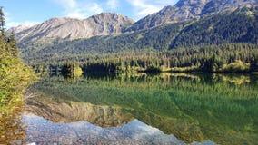 Nordliga British Columbia Fotografering för Bildbyråer