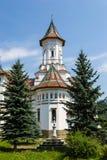 Nordliga Moldavia kyrktar Arkivbild