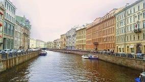 Nordliga Venedig royaltyfri fotografi