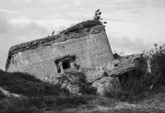 Nordligt fort Royaltyfri Foto