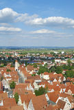 Nordlingen Stock Photo