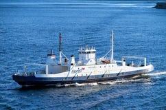 NORDMORE Fjord1 Стоковые Изображения