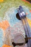 Nordpol Stockbild