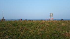 Nordsee Fotografia Stock