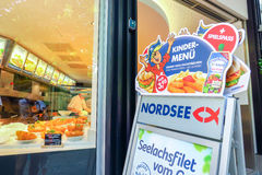 Nordsee Stock Images