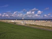 Nordsjön Fotografering för Bildbyråer