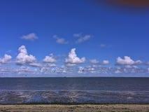 Nordsjön Royaltyfria Foton