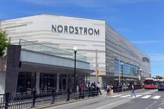 Nordstom w Ottawa Obrazy Royalty Free