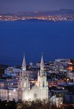 Nordstrand, San Francisco Stockfoto