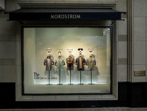 Nordstrom shop Royalty Free Stock Photos