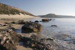 Nordzypern Karpazi Lizenzfreies Stockfoto
