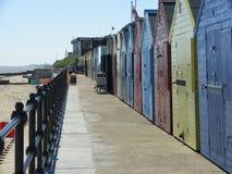 Norfolk em Inglaterra fotos de stock royalty free