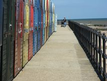 Norfolk em Inglaterra imagens de stock royalty free