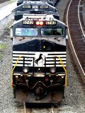 Norfolk Southern Railroad Stock Images