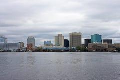 Norfolk, Virginia lizenzfreie stockbilder