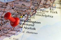 Norfolk, Virginia, USA Lizenzfreie Stockfotos