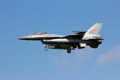 Norge F-16 Arkivfoto
