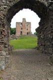 Norham Castle Stock Photos