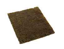 Nori dried sheet Royalty Free Stock Photography