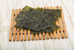 Nori Stock Photography