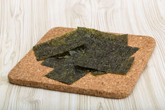 Nori Royalty Free Stock Image