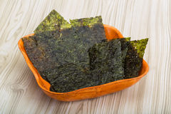 Nori Royalty Free Stock Photo