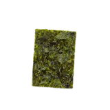 Nori dry seaweed Royalty Free Stock Photo