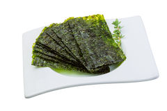 Nori Royalty Free Stock Photos