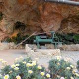 Noria Andalusia Zdjęcie Royalty Free