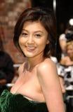 Norika Fujiwara Royalty Free Stock Photo